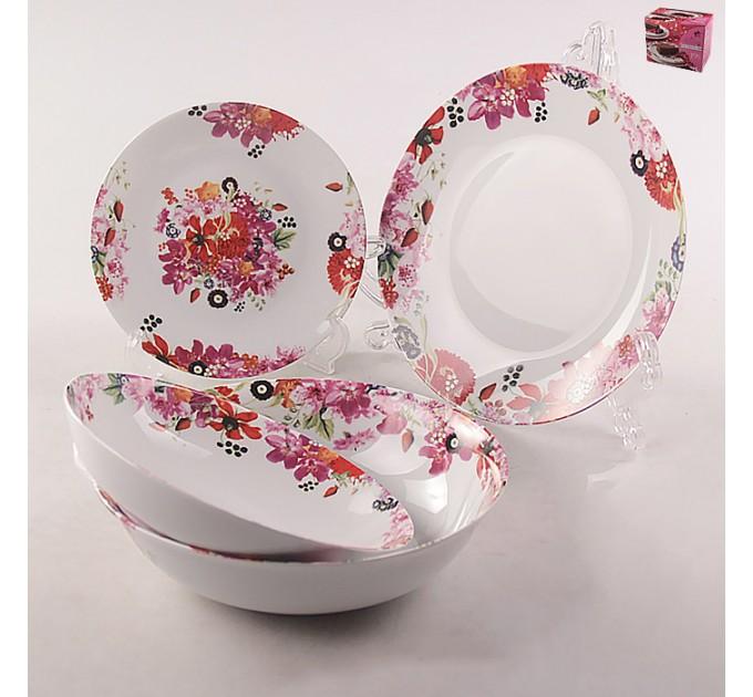 """Столовый набор """"Fruits Bouquet"""", 19 пр"""