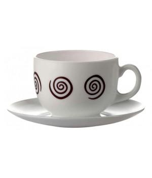 Чайный сервиз Сирокко
