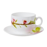Чайный сервиз Уолтер Колор на 6 персон