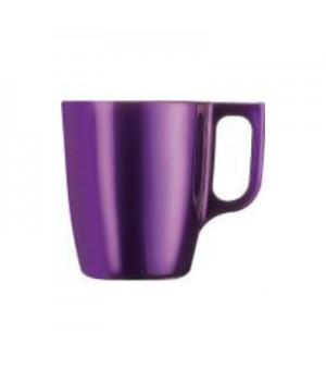Фиолетовая кружка Luminarc Флэши Колорс 250 мл