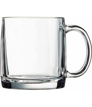 Кружка стеклянная Luminarc Нордик прозрачные 380 мл