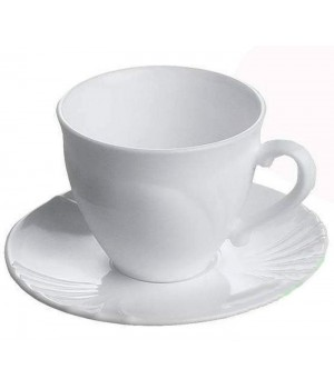 Набор чайных чашек Кадикс 220 мл