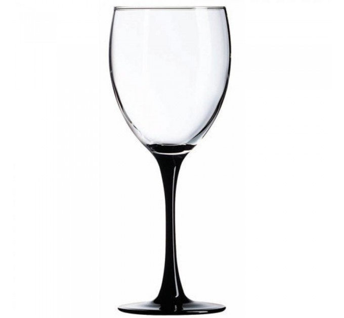 Набор фужеров Luminarc Домино для вина 190 мл