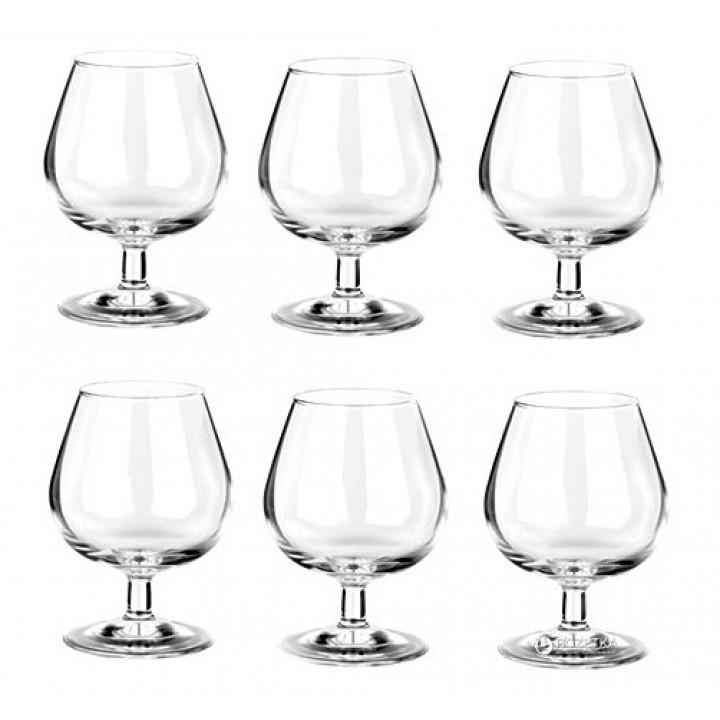 Набор фужеров бокалов для коньяка Luminarc Сигнатюр Эталон 410 мл, 4 шт
