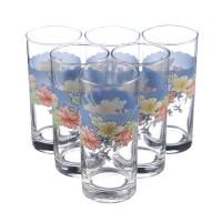 Набор стаканов Luminarc Флорайн 270 мл