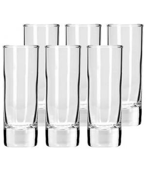 Набор стаканов 330 мл ударопрочное стекло 6 шт Luminarc Исландия