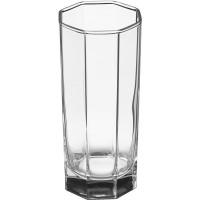 Набор стаканов 6 шт 330 мл ударопрочное стекло Luminarc Октайм