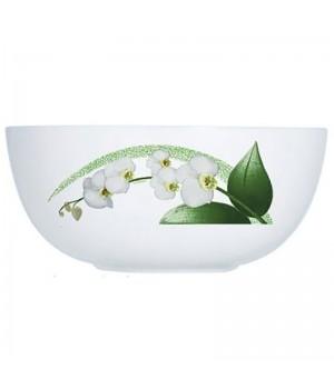 Салатник Luminarc Уайт Орхид White Orchid 21 см