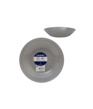 Тарелка суповая глубокая Luminarc Арти Брюм, N4150, 20 см