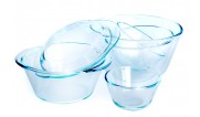 Наборы посуды стекло