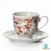 Посуда чайные сервизы Blossom 250 мл