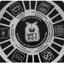 Кастрюля эмалированная Metrot Повара 2,2 л