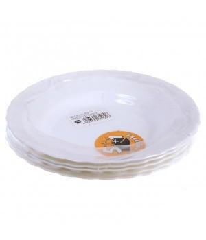 Набор суповых тарелок Luminarc Трианон 5+1