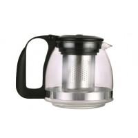 Чайник заварочный с фильтром бежевый 0,7 л TM Appetite