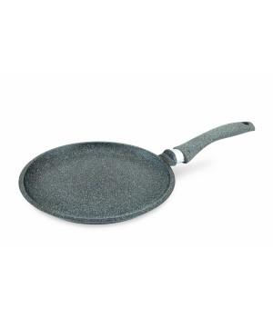 Блинница Гранит 20 см Наша Посуда