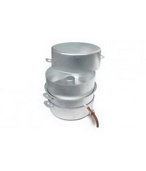 Соковарка алюминиевая 8,0 л Калитва