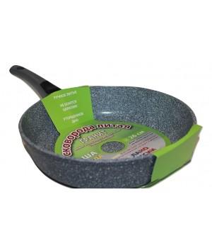 Сковорода Гранит 26 см Наша Посуда со съёмной ручкой