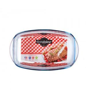 Утятница Pyrex O Cuisine 38 см 6,5 л