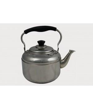 Чайник нержавеющий 7 л без свистка RGS-8515