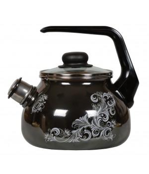 Чайник со свистком 2,0 л Iseberg Vitross