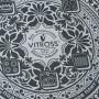 Набор глубоких эмалированных кастрюль Vitross Granada 3 пр № 2