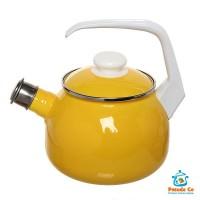 Чайник со свистком 2,5 л Solar